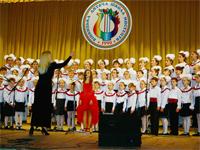 Ювілейний захід: двадцятиріччя школи!