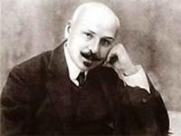 День народження М. Коцюбинського