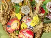 Традиційне свято «Писанковий дивосвіт» 2012 р.