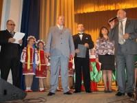 Вінницька дитяча школа мистецтв надала концерт до Дня Перемоги