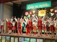 Зразковий ансамбль  танцю «Подоляночка»  покорив  Європу  блискучими виступами
