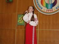 Святковий  концерт присвячений 70-річчю визволення Вінниччини від фашистських загарбників