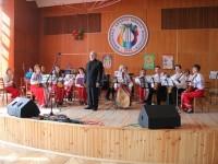 Підтвердження звання »народний» ансамблю народних інструментів »Український сувенір» Вінницької дитячої школи мистецтв»