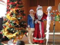 Музично-театралізована вистава »Новорічний калейдоскоп»