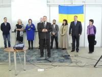 Участь у фестивалі кримськотатарської культури »ПОДІЛЛЯ-КРИМ»