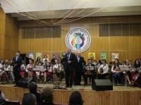 Благодійний концерт »Славімо тебе, Україно!»