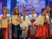 IV Всеукраїнський конкурс-фестиваль  бандуристів «Хортицький кобзар — 2016»