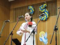 Шефський концерт  з нагоди Міжнародного жіночого дня 8-го Березня