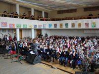 «Дні відкритих дверей» у Вінницькій дитячій школі мистецтв