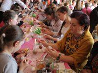 Фестиваль народної творчості «Писанковий дивосвіт 2016»