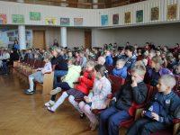 «День відкритих дверей» у Вінницькій дитячій школі мистецтв