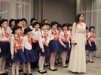 Вінницька дитяча школа мистецтв у Польщі